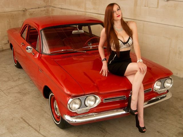 Chevy Corvair 500-640