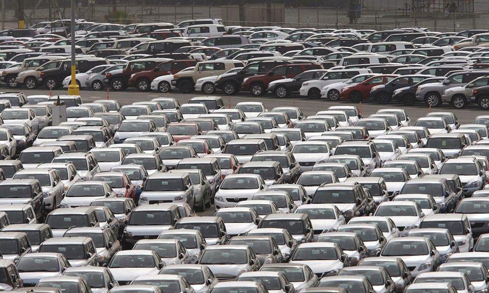 SOS: 300.000 μεταχειρισμένα αυτοκίνητα έρχονται από Γερμανία στην Ελλάδα