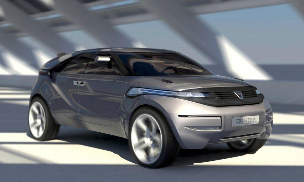 Η Dacia ετοιμάζει το πρώτο προσιτό ηλεκτρικό μοντέλο