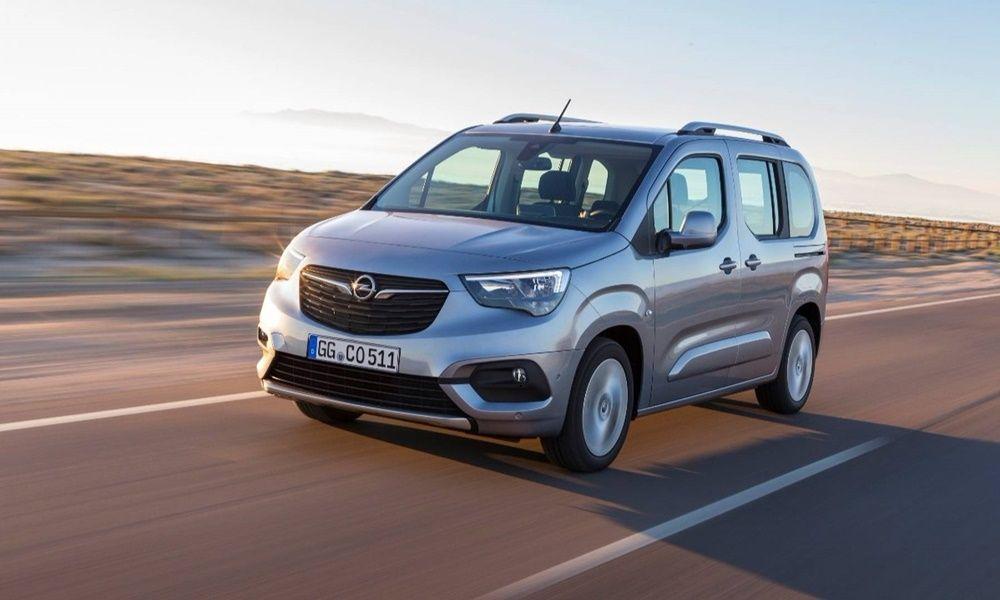 Opel Combo Life: Ένα διαφορετικό οικογενειακό… (vid)