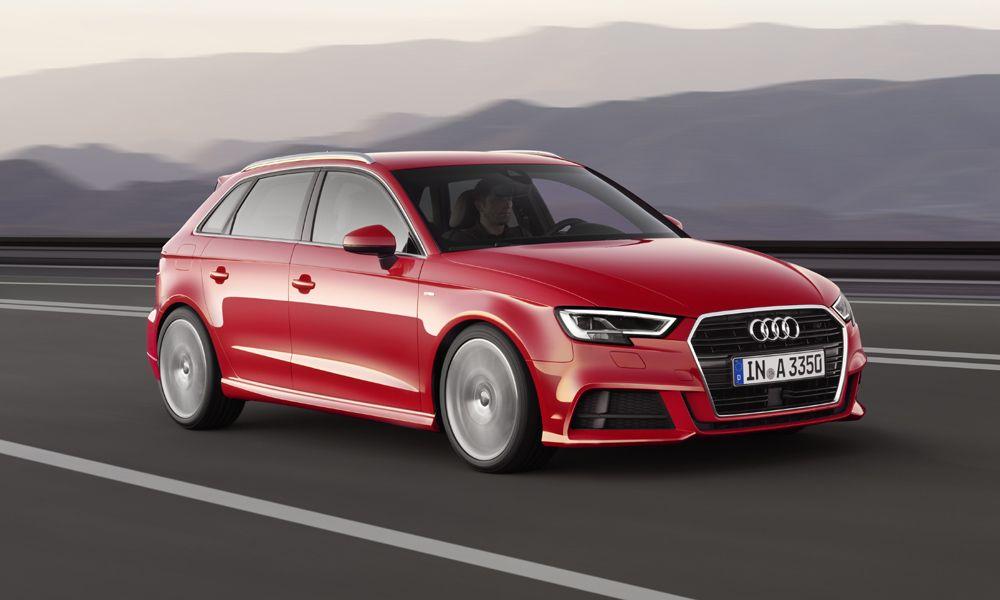 Νέες τιμές για τα μοντέλα της Audi 271ac5ef756