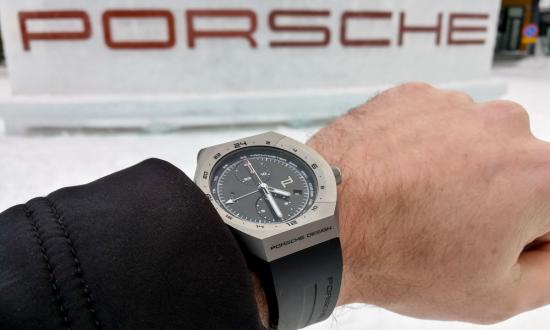 Τα 4 νέα ρολόγια από την Porsche c73672e3cbb