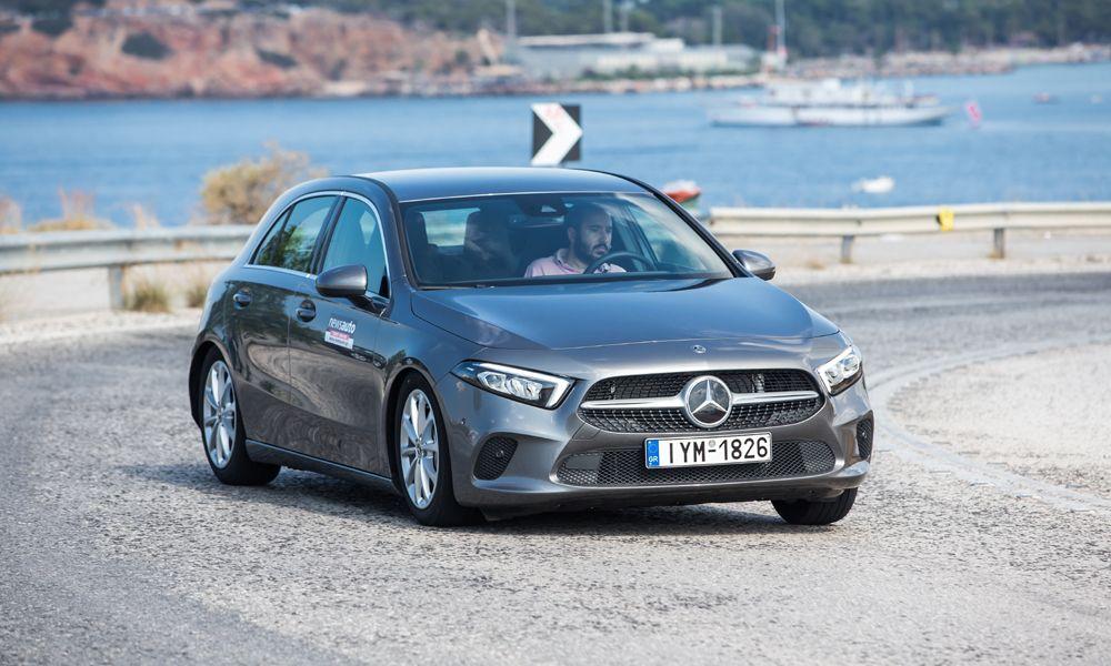 Αυτά είναι τα καλύτερα μοντέλα αυτοκινήτων της χρονιάς που φεύγει