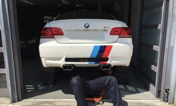 M3 Spotmechanic