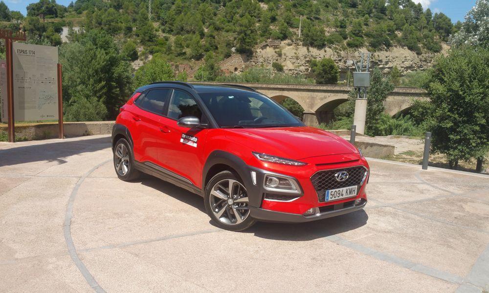 Live από Βαρκελώνη: Οδηγούμε το Hyundai Kona diesel και το νέο Santa Fe