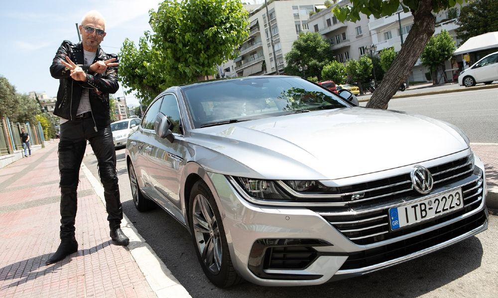 Τι οδηγούν οι Scorpions στην Αθήνα;