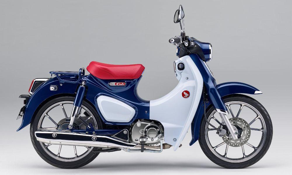 Το παπί της Honda επιστρέφει-Δείτε τα τεχνικά του χαρακτηριστικά