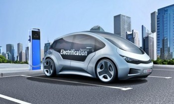 Bosch Elecgtric boi 1000