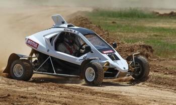 Speedcar-Gazetas