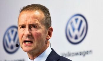 Autonomous VW boi 1000