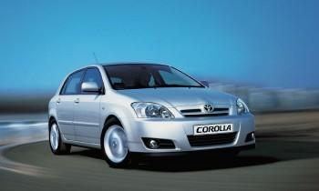 Corolla new