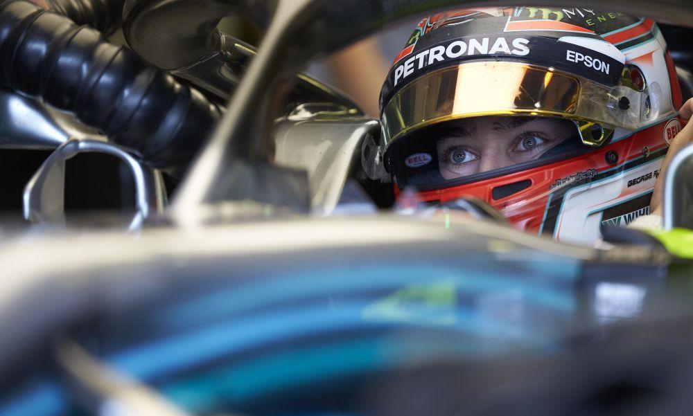 Ζήτησε θέση οδηγού στη Williams F1 μέσω… power point!