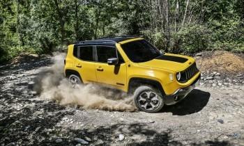 FCA Jeep plans boi 1000