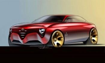 Koukos Alfa Romeo GTA