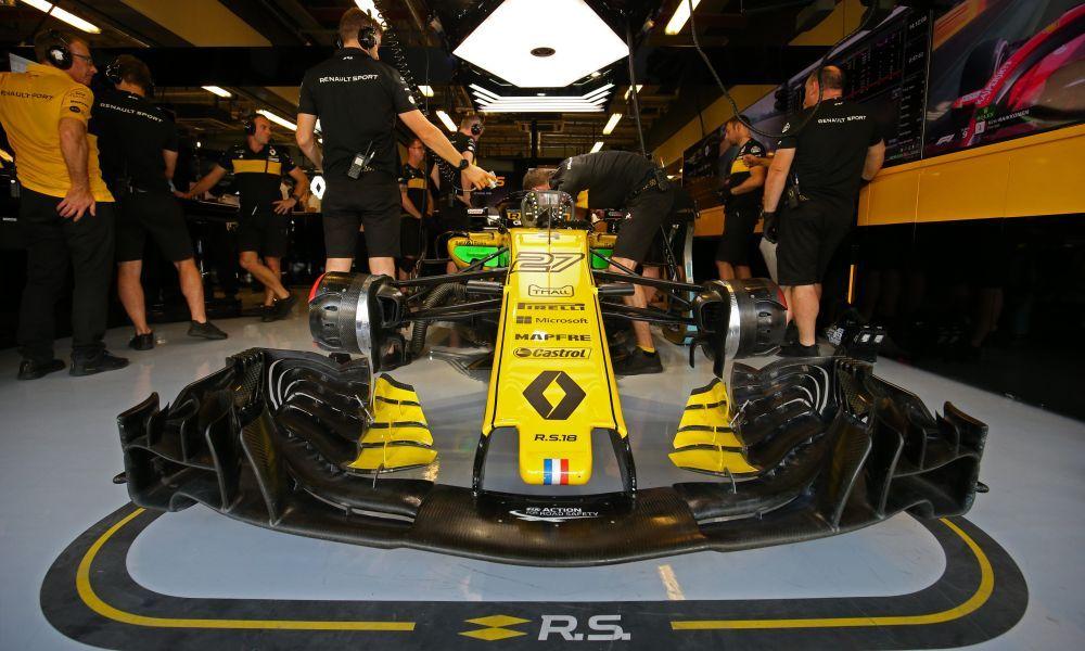 Αποκλειστικό: Ο Rob White της Renault F1 στο NewsAuto!