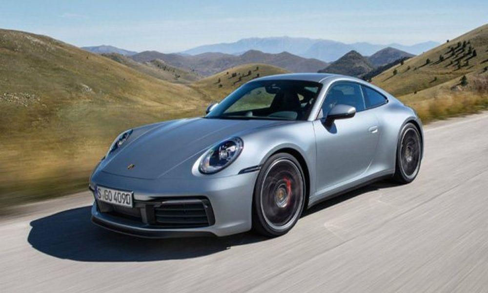 Νέο ρολόι από την Porsche για να γιορτάσει τη νέα 911 4f7390e5819