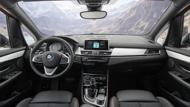 BMW2series5