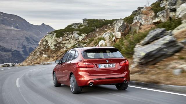 BMW2series1