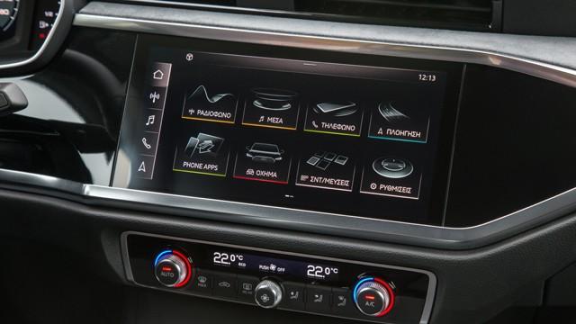 Audi Q3 35 TFSI Test 11a