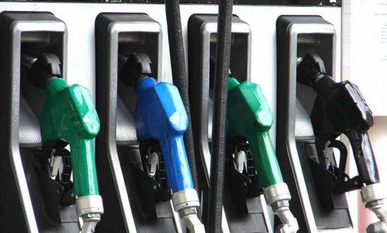 016a7e4ebb7 Στα ύψη η τιμή των καυσίμων – «Φουλάρουν» με… 2,80 ευρώ!