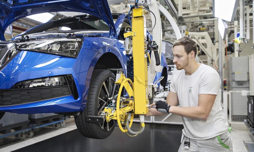 Θα φέρουμε αυτοκινητοβιομηχανία στην Ελλάδα;