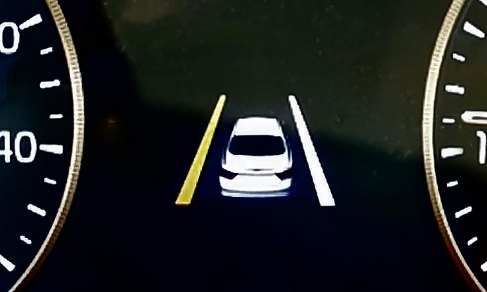 Αυτές είναι οι υποχρεωτικές τεχνολογίες ασφαλείας για τα οχήματα στην ΕΕ από το 2022