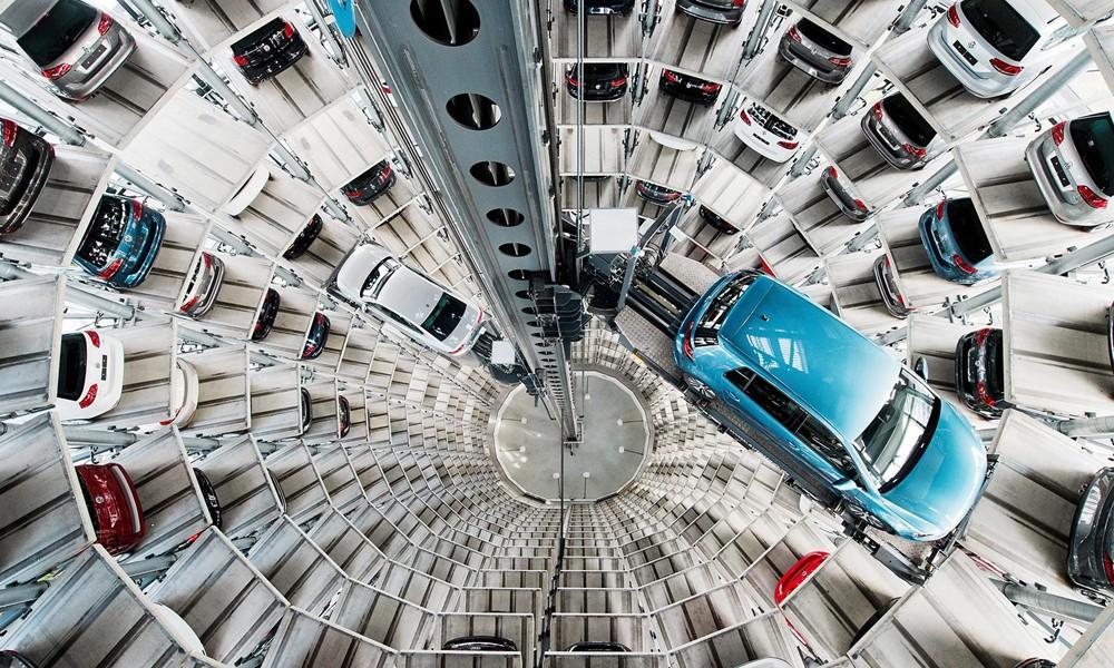 Ιούλιος: Ρεκόρ 10ετίας στις πωλήσεις νέων αυτοκινήτων