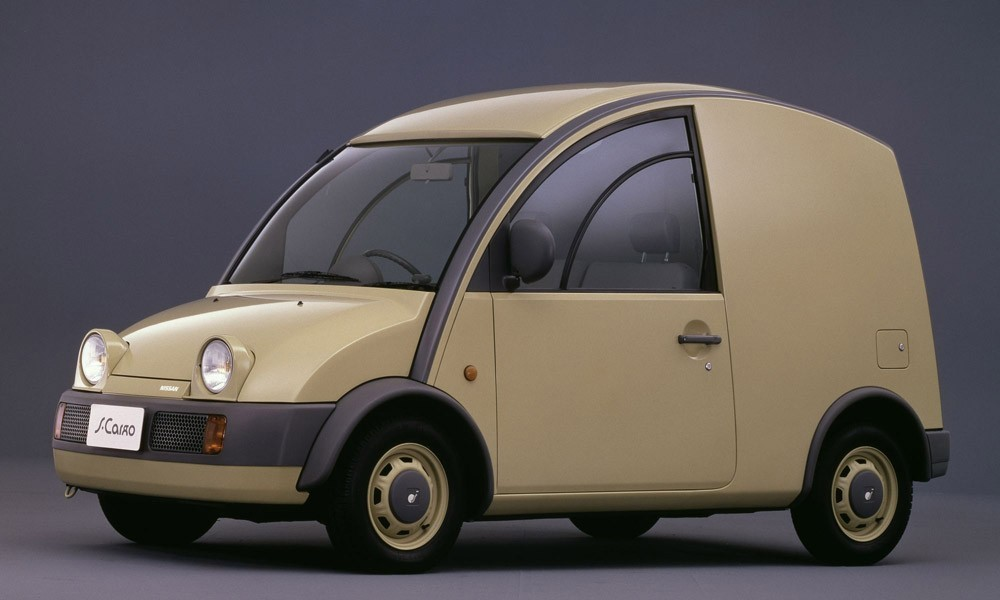 Τα πιο άσχημα μοντέλα στην ιστορία της αυτοκίνησης! (ΦΩΤΟ)