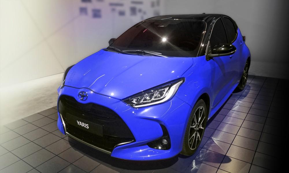 2020 - [Toyota] Yaris - Page 5 191014135623_IMG_20191011_133805_1000x600