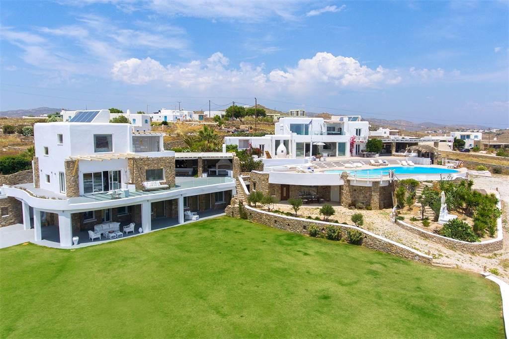 Δείτε την ακριβότερη βίλα στην Ελλάδα…, φωτογραφία-1