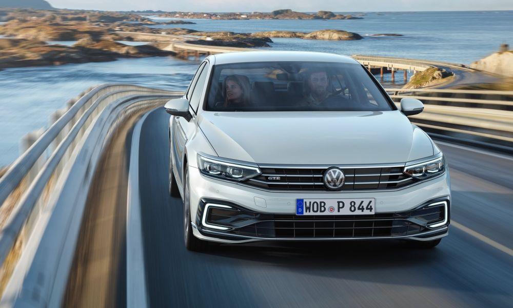 Η Volkswagen εγκαταλείπει το νέο εργοστάσιο στην Τουρκία