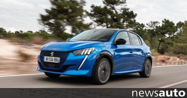Peugeot 208 & e-208: Το καλύτερο εισαγόμενο αυτοκίνητο στην Ιαπωνία