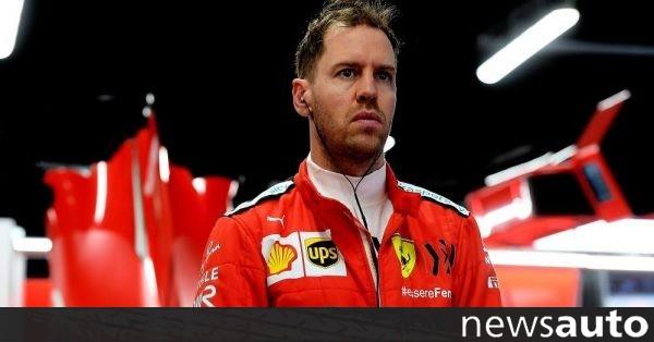 Ο Stewart θα προτιμούσε να φύγει ο Vettel