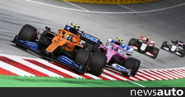 """Έρχεται η 3η σεζόν του """"F1: Drive To Survive"""""""