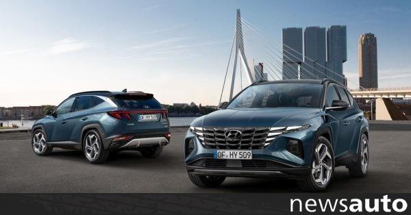Hyundai: Το νέο Tucson θα είναι το νέο μας best-seller