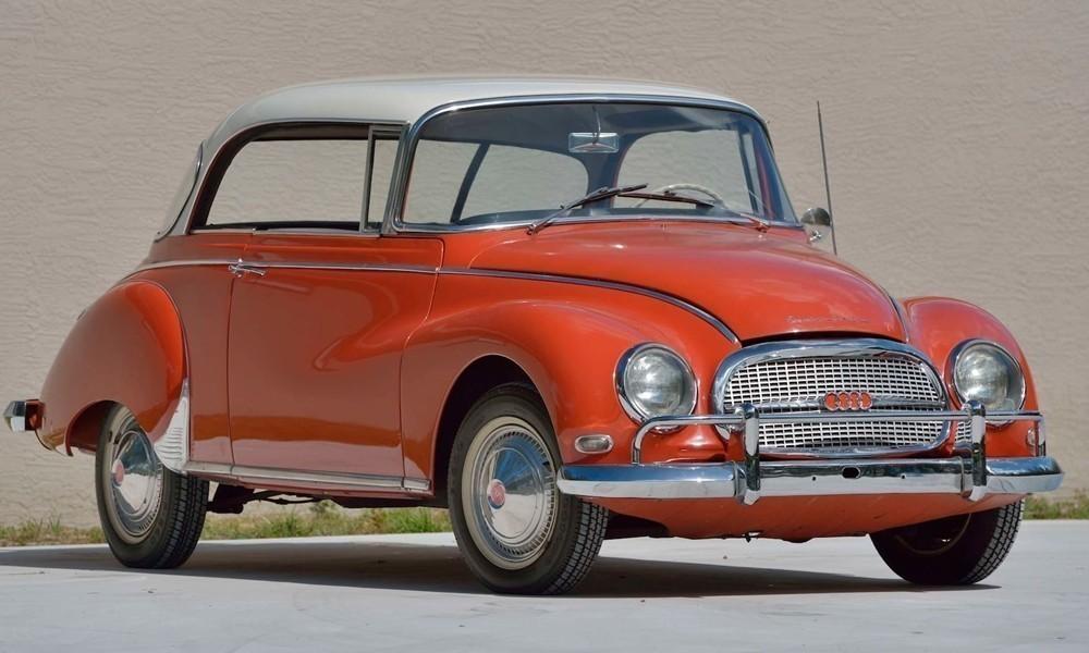 Auto Union 1000 S