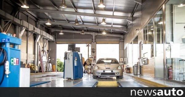 Αποκάλυψη: Σύμφωνα με τον ΚΤΕΟ έχουμε τον καλύτερο στόλο αυτοκινήτων και ταξί!