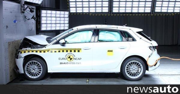 7 νέες δοκιμές σφαλμάτων από το Euro NCAP (+ βίντεο)