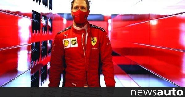 Ο Vettel έγραψε ένα τραγούδι για να αποχαιρετήσει τη Ferrari (vid)
