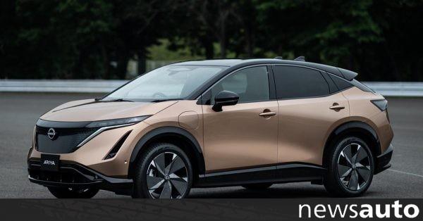 Nissan Ariya: Γιατί είναι τόσο σημαντικό για τη μάρκα;