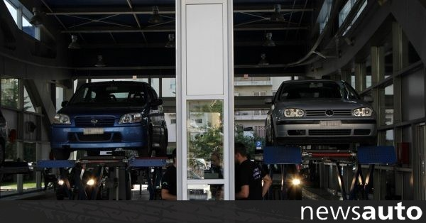 Νέες επεκτάσεις στα KTEO και Exhaust Cards – Ποιος νοιάζεται