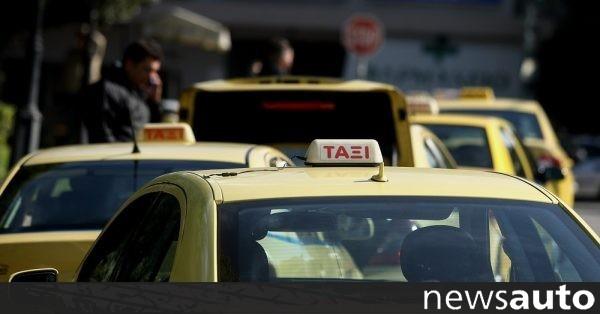 """Οι ιδιοκτήτες ταξί ζητούν παράταση της """"ζωής"""" στα παλιά οχήματα"""