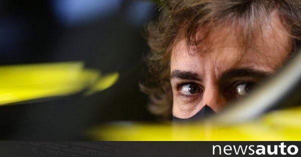 Ο Alonso μιλά για την επιστροφή του στη Φόρμουλα 1