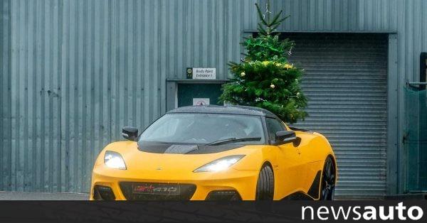 Πώς γιόρτασαν τα Χριστούγεννα στο Lotus (βίντεο)