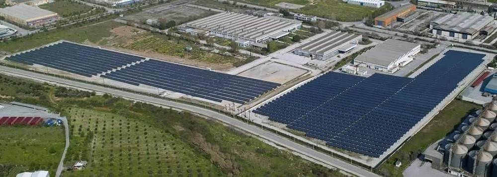 Next.e.GO manufacturing plants could open in Volos industrial area 5