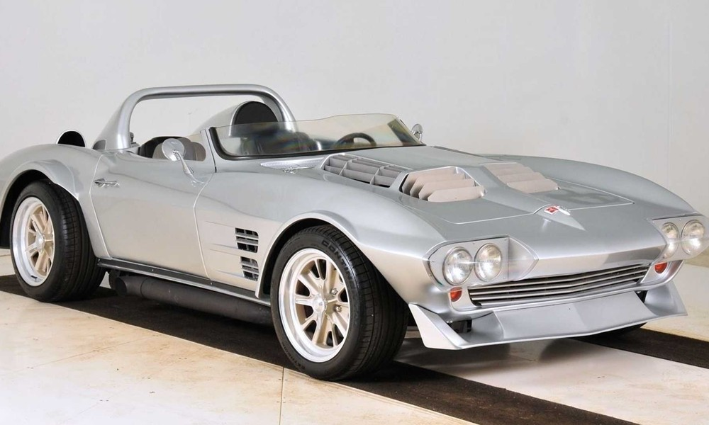 corvette grand sport replica
