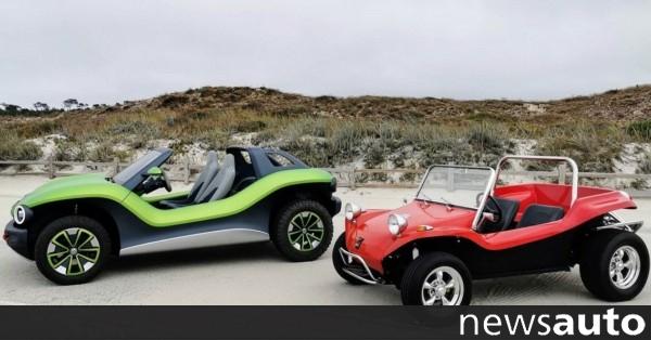 Τι ισχύει για τα ενοικιαζόμενα ηλεκτρικά μικροαυτοκίνητα και δίκυκλα