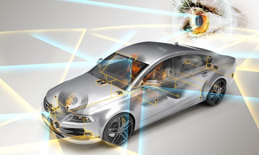 Continental airbagcontrolvalve